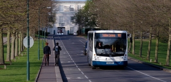 Системы мониторинга транспорта
