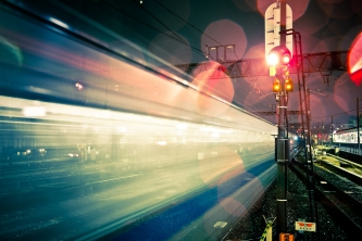 Безопасность движения поездов